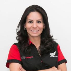Lucianna Melo
